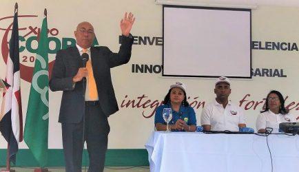 Piden al Congreso y a Danilo Medina aprobar proyecto ley cooperativas