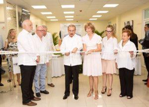 Inauguran en La Romana moderno centro de imagenes médicas