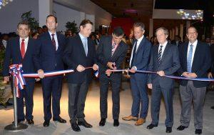 Inauguran Plaza Duarte, un nuevo concepto de centro comercial