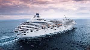 Elogian en Miami la renovación del crucero Crystal Serenity