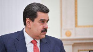 EEUU sanciona otros dos funcionarios del gobierno en disputa de Venezuela