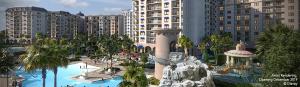 Disney's Riviera Resort, nuevo resort en Orlando