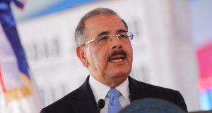 Medina dice pronto RD llegará a meta de reducir el analfabetismo