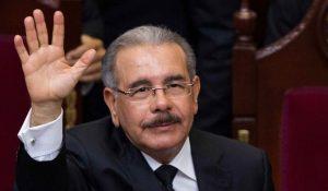 Medina pide dominicanos reciban el 2020 con optimismo y fraternidad