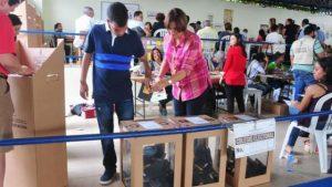 JCE admite 17.375 candidaturas para comicios municipales; rechaza 2.662