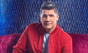 Tarima TV presentará especial por el Día de los Enamorados con Eddy Herrera