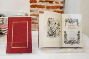 "Circula libro ""Sambumbia que recrea vida del país en la década del 1940"