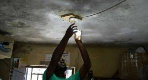 Sugieren que suministro eléctrico en Haití puede mejorar pronto