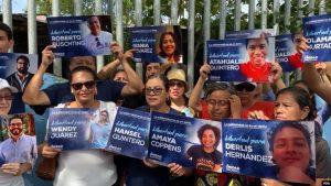 NICARAGUA: 160 presos políticos pasarán la Navidad en las cárceles