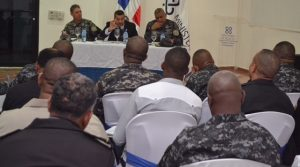 Disminuyen delitos y la criminalidad en SDE, afirma su Procurador Fiscal