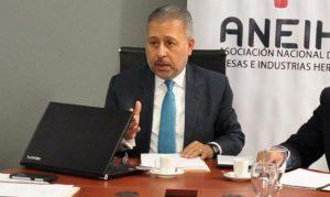 Empresarios Herrera preocupados descenso industria manufacturera