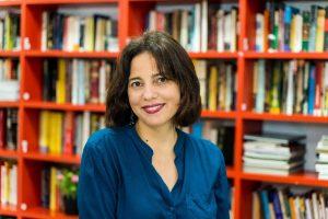 Farah Hallal gana premio caribeño El Barco de Vapor