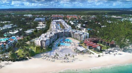 """Múdate Punta Cana"" celebrará este fin de semana una feria inmobiliaria"