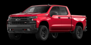 Reportan fallas cinturones seguridad en 67 Chevy Silverado 2019-2020