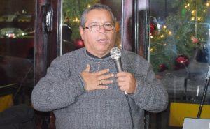 Recaba fondos dominicano que aspira a asambleísta de El Bronx
