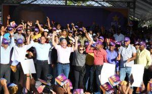 Gonzalo afirma PLD ganará el 70% de las alcaldías en próximas elecciones
