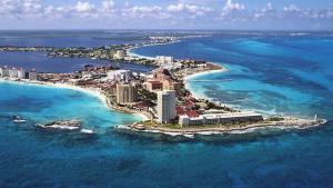 El Caribe mexicano tendra 14 nuevos hoteles en el 2020