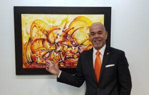 PUERTO RICO: Dominicano Bladimir Díaz celebrará sus 35 años en el arte