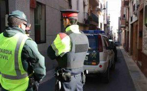 ESPAÑA: Arrestan tres dominicanos con 21 kilos de cocaína pura