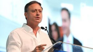 Asegura en RD ha habido acciones sólidas de combate a la corrupción