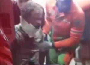 JARABACOA: Asesino de mujer Intentó suicidarse de un balazo
