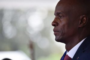 Comisión de la oposición se reúne con presidente de Haití