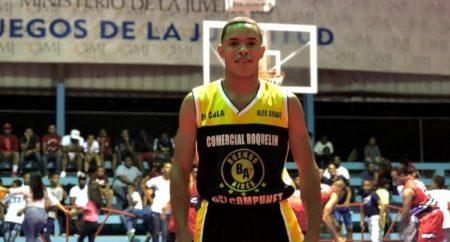 Buenos Aires sale airoso en el basquet superior de Villa Riva