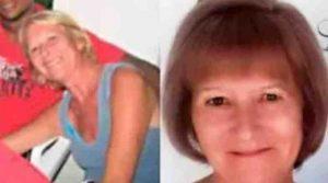 Imponen prisión preventiva a cuatro implicados en homicidio de británica