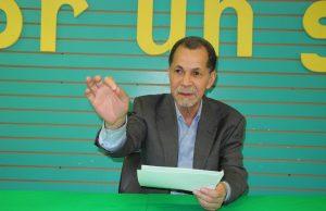 Candidato dice Fuerza del Pueblo no puede heredar el himno del 14 Junio