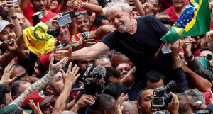BRASIL: Lula anuncia que hará desde enero oposición a Bolsonaro