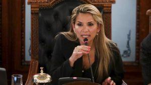 Bolivia expulsa a embajadora México y a dos altos diplomáticos españoles