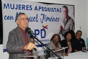 Manuel Jiménez critica proliferación bancas lotería en Santo Domingo Este