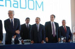 Medina dice Gobierno ha invertido US$13mil millones en electricidad