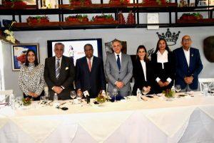 Garantizan éxito torneo clasificatorio NORCECA a Tokio 2020