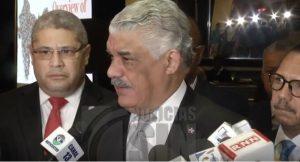 RD solicitará Consejo Seguridad ONU retome su acción en Haití