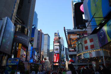 Nueva York es la ciudad con la gente más antipática de Estados Unidos