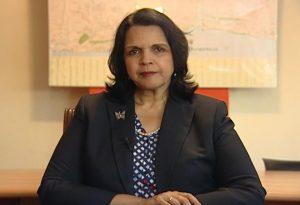 Minou Tavárez Mirabal disertará sobre Alianza País y la coyuntura política