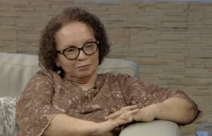Exjueza Miriam Germán analiza caso demanda al periodista Marino Zapete