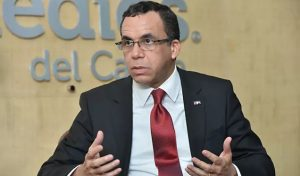 Navarro cree Gonzalo será un buen presidente porque tiene nuevas ideas