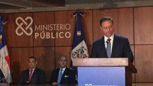 César el Abusador será extraditado a EE.UU, dice Procuraduría dominicana