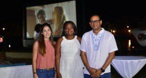 Ancora Film Festivalpresenta película Catastrópico en Punta Cana