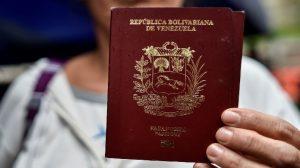 Venezolanos deberán tener visa para ingresar a la República Dominicana