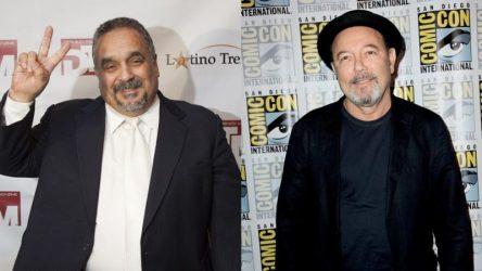 Willie Colón no descarta una reconciliación con Rubén Blades