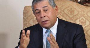 Ministro Roberto Salcedo entrega propuesta de seguridad al Gobierno
