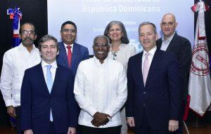 Economista país del BID recomienda RD lograr un pacto fiscal en el 2020