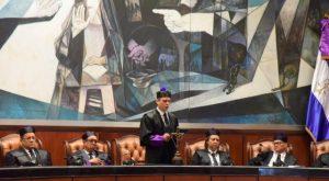 SCJ renuncia a su competencia para juzgar a 5 imputados caso Odebrecht