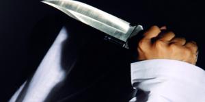 Joven mata otro a cuchilladas en parque Villa Progreso, La Herradura