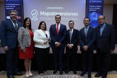 """Ministerio Economía y el BID lanzan la herramienta """"MapaInversiones"""""""