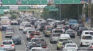 Dan nuevos pasos para tratar de mejorar el tránsito en ciudad de SD