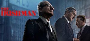 """Crítica de cine: """"The Irishman"""""""